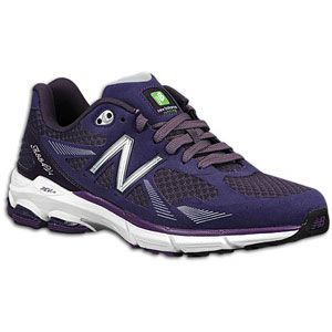 New Balance 884   Mens   Running   Shoes   Purple/Silver