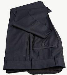 Hugo Boss Slim Fit Navy Blue Suit 42S