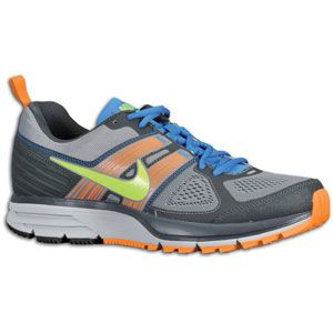 Nike Air Pegasus+ 29 Trail   Mens   Running   Shoes   Cool Grey/Total