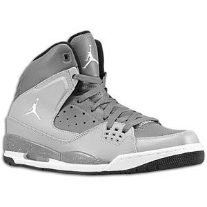 Jordan SC 1   Mens   Basketball   Shoes   Dark Grey/White/Stealth