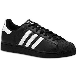 adidas Originals Superstar 2   Mens   Basketball   Shoes   Black