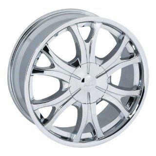 Chrome) Wheels/Rims 5x105/115 (S05 67009C)    Automotive