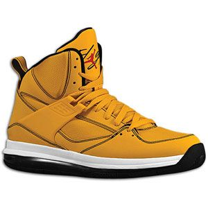 Jordan Flight 45 Max   Mens   Basketball   Shoes   University Gold