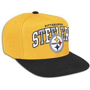 Mitchell & Ness NFL Tri Pop Snapback   Mens   Pittsburgh Steelers