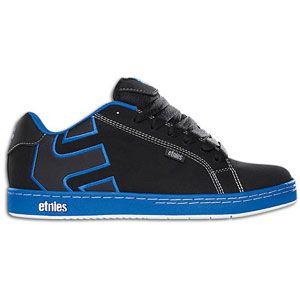 etnies Fader   Mens   Skate   Shoes   Royal/Black/White
