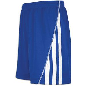 adidas Sostto Short   Boys Grade School   Soccer   Clothing   Cobalt