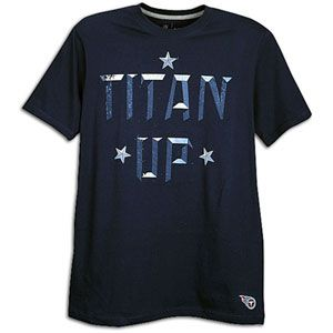 Nike NFL Local T Shirt   Mens   Football   Fan Gear   Tennessee