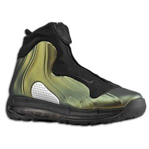 Nike 1 95 Posite Max   Mens   Casual   Shoes   Metallic Gold/Black