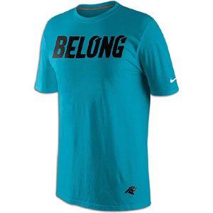 Nike NFL Local T Shirt   Mens   Football   Fan Gear   Carolina