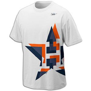 Nike MLB Cooperstown Logo T Shirt   Mens   Baseball   Fan Gear