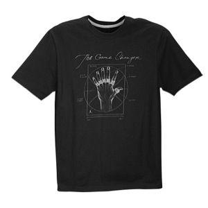 Jordan The Game Changer T Shirt   Mens   Basketball   Clothing