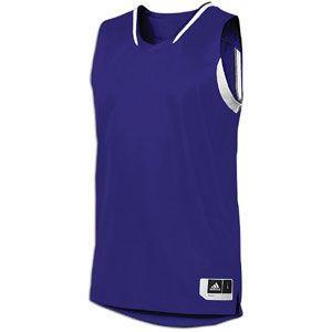 adidas Crazy Light Basketball Jersey   Mens   Basketball   Clothing