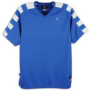 Jordan Team Shooting Shirt   Mens   Basketball   Clothing   Varsity