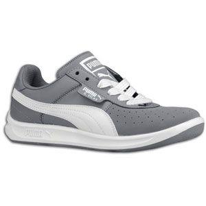 PUMA G Vilas 2   Boys Grade School   Basketball   Shoes   Steel Grey