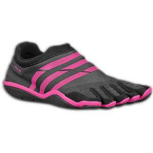 adidas adipure Barefoot Trainer   Womens   Training   Shoes   Black