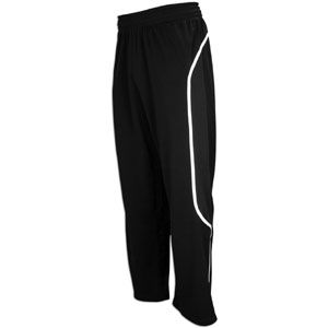 adidas Pro Team Pant   Mens   Basketball   Clothing   Black/White