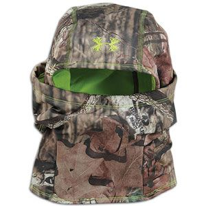 Under Armour Coldgear Hood   Mens   Football   Clothing   Camouflage