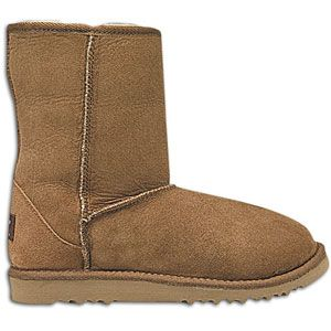 UGG Classic Short   Womens   Casual   Shoes   Chestnut