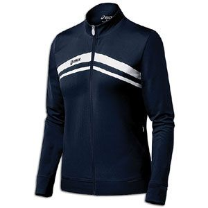 ASICS® Cabrillo Full Zip Jacket   Womens   Volleyball   Clothing