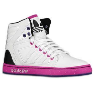 adidas Originals Adi High EXT   Womens   Basketball   Shoes   White