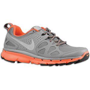 Nike Flex Trail Shield   Womens   Dark Grey/Cool Grey/Bright Crimson