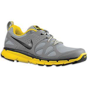 Nike Flex Trail   Mens   Running   Shoes   Wolf Grey/Cool Grey/Speed