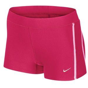Nike Dri Fit 2 Tempo Boy Short   Womens   Running   Clothing   Sport