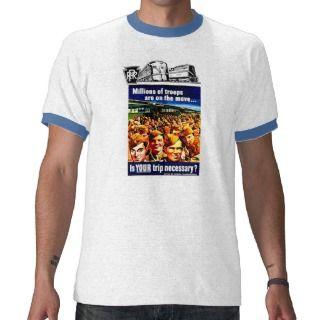 Pennsylvania Railroad Locomotive GG 1 #4800  2  Shirt