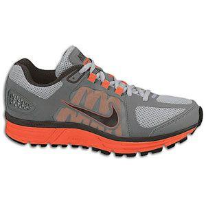 Nike Zoom Vomero + 7   Womens   Wolf Grey/Bright Crimson/Cool Grey