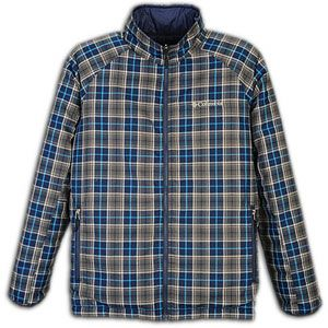 Columbia Half Life Reversible II Jacket   Mens   Casual   Clothing