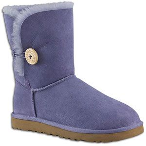 UGG Bailey Button   Womens   Casual   Shoes   Provence