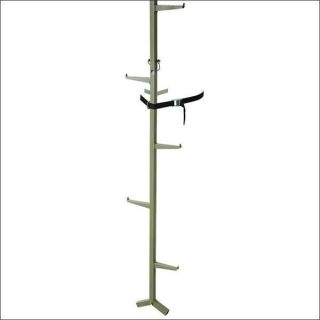 M210 20 Climbing Stick Ladder for Deer Hunting Tree Stands