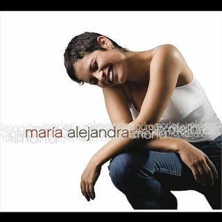 Maria Alejandra Teen Model