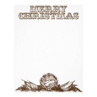 Father Christmas   Letterhead