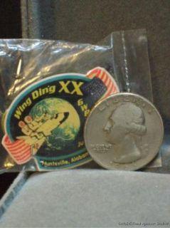 Pin 90s Gold Wing Motorcycle Bike Huntsville Al Space Shuttle