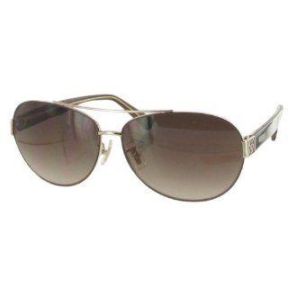 COACH S1021 Womens Aviators Sunglasses Shades Fashion