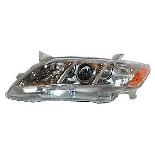 TYC 20 6758 91 Toyota Camry Driver Side Headlight Assembly