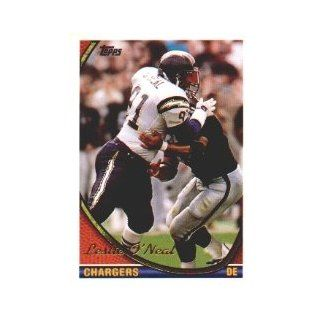 1994 Topps #133 Leslie ONeal Collectibles