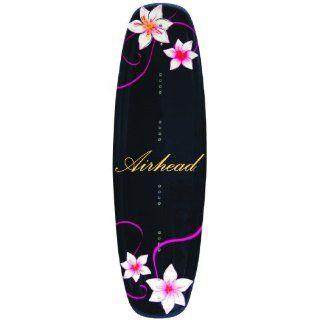 Kwik Tek Airhead Flower Power Wakeboard, 135 Cm