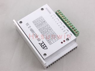 CNC Router Single Axis TB6560 3 5A 2 Phase Stepper Motor Driver Board