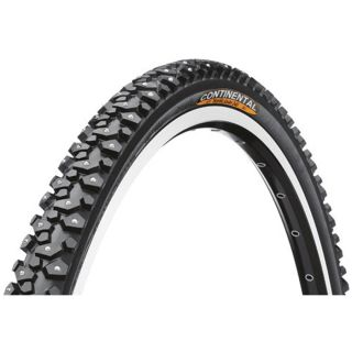 Continental Extreme Weather Hybrid Bike Tyre 28x1.6 120 Spikes Special