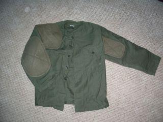 Army USMC Genuine Military Shooting Jacket Coat