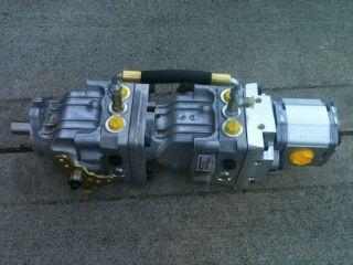 Hydro Gear Hydrostatic Transmission Hydro Piston Pump