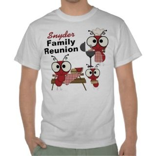 Family reunion name tags t shirts family reunion name for Custom t shirts for family reunion