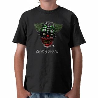 Evil Clown T Shirts, Evil Clown Gifts, Art, Posters, and more