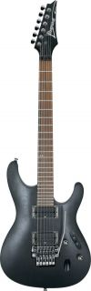 Ibanez S420 s Series Electric Guitar Weathered Black