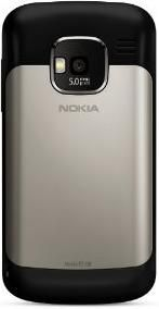 Nokia E5 00 Unlocked GSM Black Camera Cell Phone