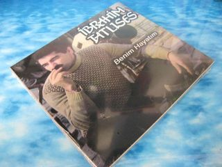 Ibrahim Tatlises Benim Hayatim Turkish CD New