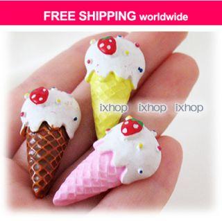 12y Resins Ice Cream Grosgrain Ribbon Mix 7900 04850