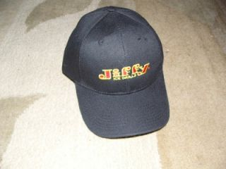 Youth Children Jiffy Ice Drill Hat Cap Ice Fishing Gear